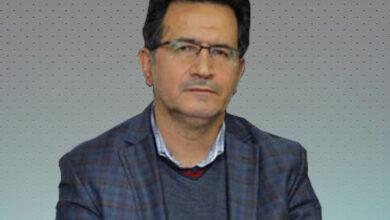 تصویر از دکتر عباس نوروزی